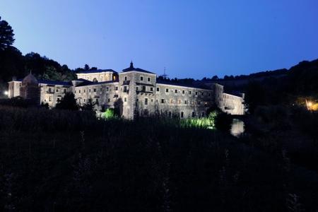 Abadía de Samos (Lugo)